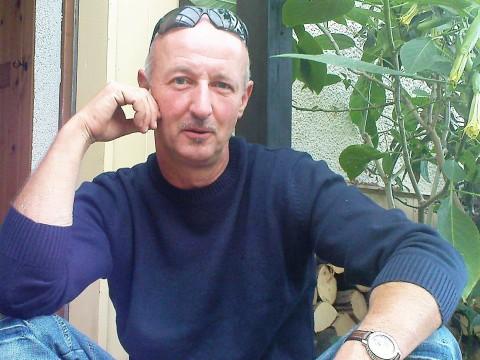 Fahrlehrer Andreas Bender